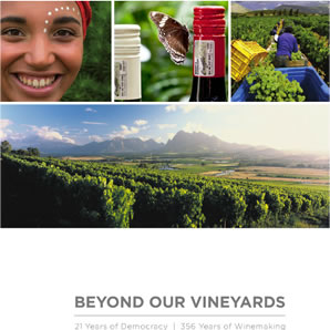 Beyond our Vineyards