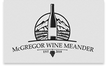 McGregor Wine Meander