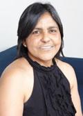 Theresa Olivier -  Receptionist