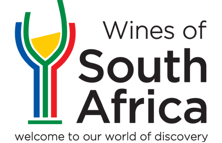 Logo de Wines of South Africa