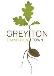 Image result for greyton transition town logo